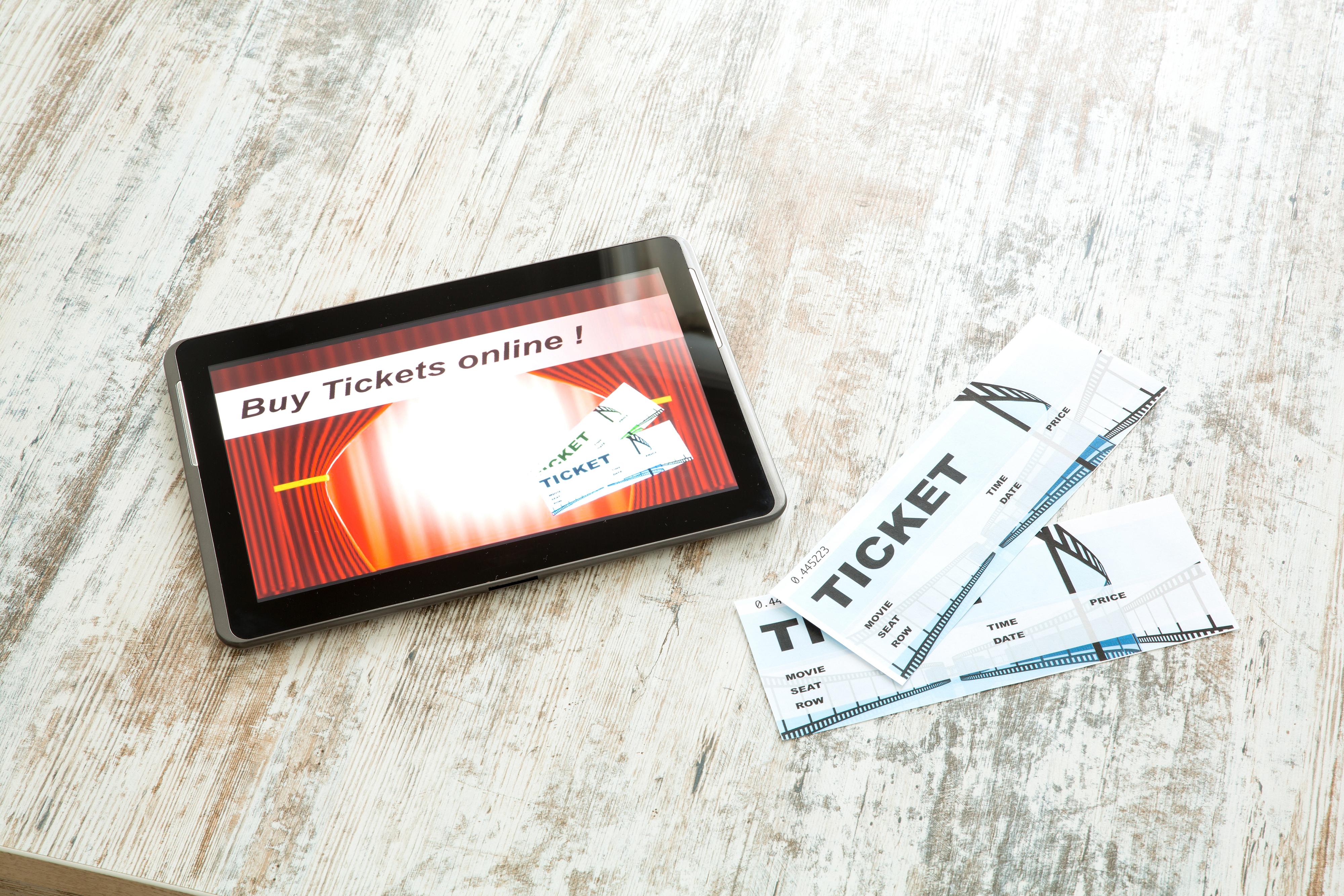 WPA Home Show Tickets